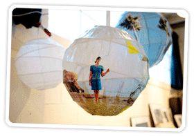 How to Make Glowing Photo Spheres   Photojojo