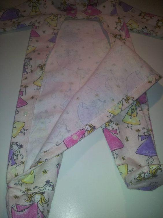 Pyjama fées