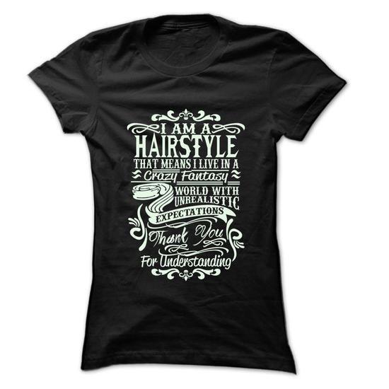 Job Title Hairstyle ... 99 Cool Job Shirt ! - #disney tee #sweatshirt storage. THE BEST => https://www.sunfrog.com/LifeStyle/Job-Title-Hairstyle-99-Cool-Job-Shirt-.html?68278