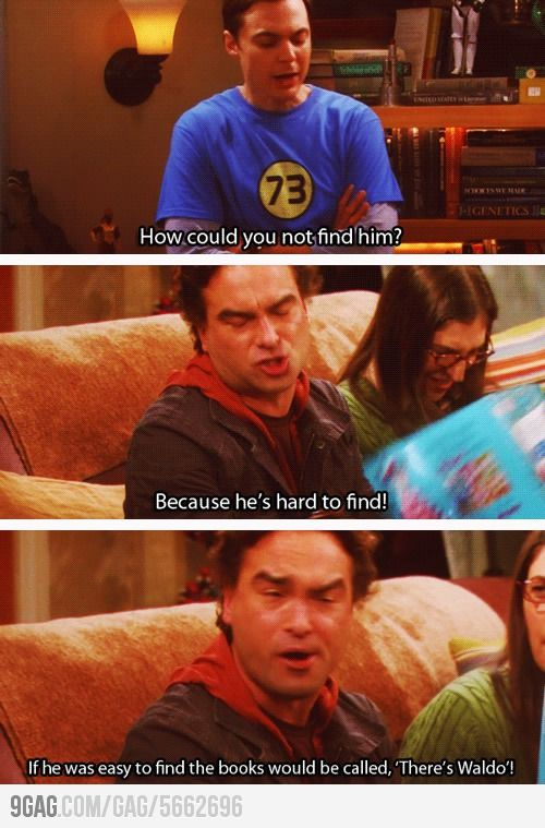 I died laughing at this!!! One of the best episodes of the big bang theory EVER!