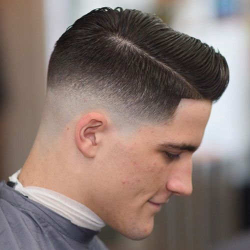 35+ Types of comb overs inspirations
