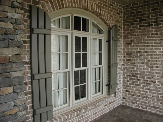 Board And Batten Exterior Shutters Exterior Shutters
