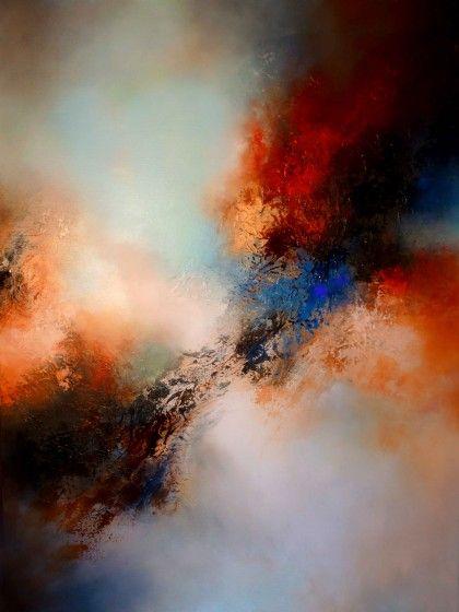 Rift - by Simon Kenny