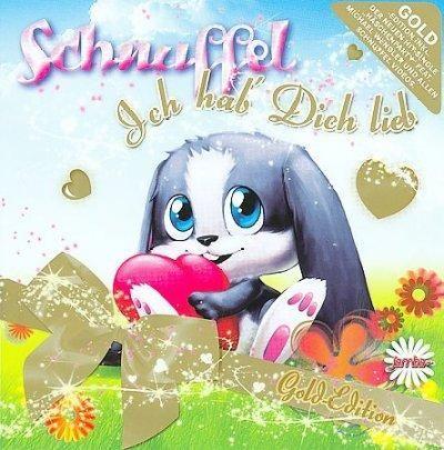 Schnuffel - Ich Hab Dich Lieb