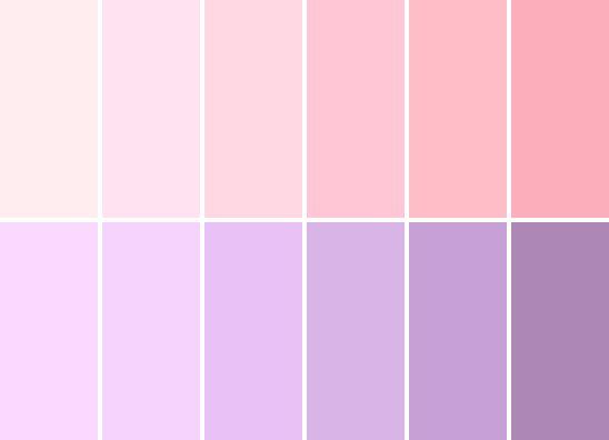 soft pastel and more shops kawaii shop meringue purple palette pastel ...