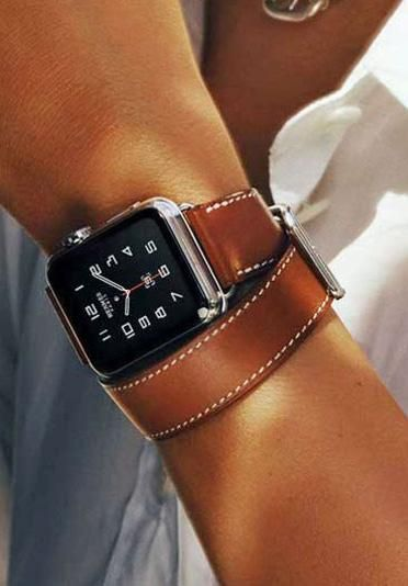 Making a smartwatch fashionable isn't as easy as it looks. Here's how Apple's Hermes + Apple Watch collaboration came to be