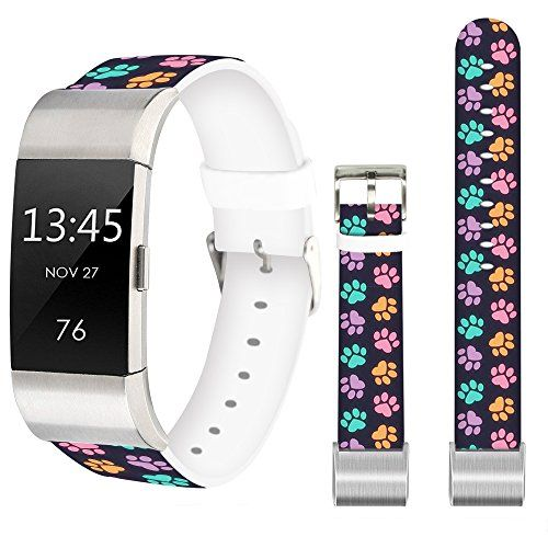 Leather Band For Fitbit Charge 2 Jolook Replacement Leath Https