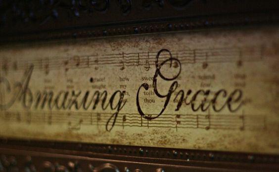 Amazing-Grace lyrics