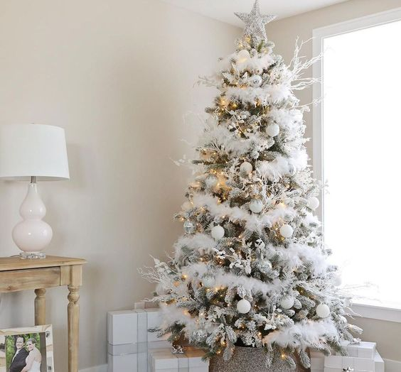 Cool 49 Perfect Christmas Tree Ideas.