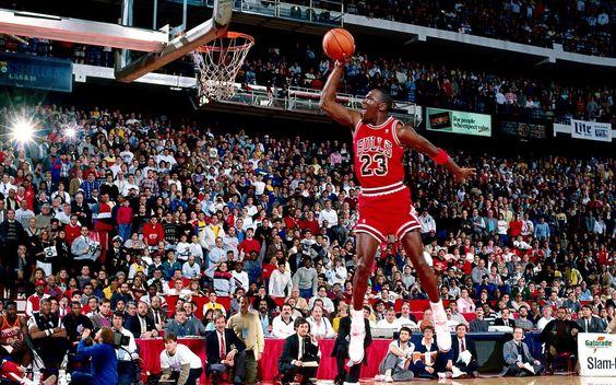 NBA Geschichte