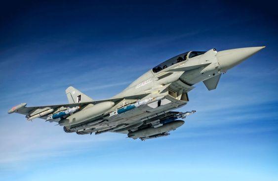 F-16C / D Fighting Falcon