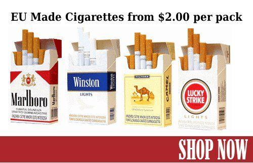 Discount menthol cigarettes online top cigarettes online