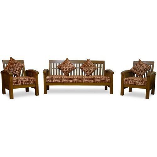 Wooden Sofa Set Under 30000 Wood, Best Sofa Set Under 30000