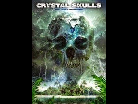 El secreto de las calaveras de cristal 2014 - peliculas completas en español - YouTube