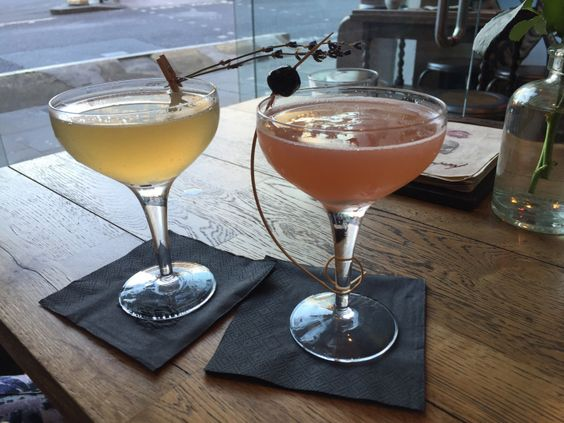 Cocktails and catch ups at Loves Company, Old Street https://thebrezeldiaries.wordpress.com/2016/08/03/cocktails-catch-ups-loves-company/