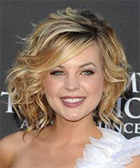 Phenomenal Kirsten Storms Storms And Hair On Pinterest Hairstyle Inspiration Daily Dogsangcom