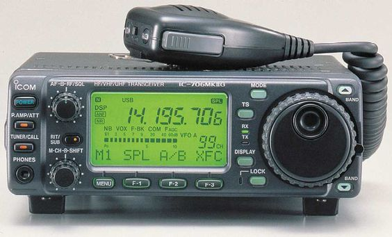 What is HAM Radio, Bands or Frequencies, FCC License Search - HAM RADIO
