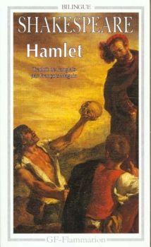 Pour mener à bien sa vengeance sans éveiller les soupçons, Hamlet feint la folie. Lorsque le fantôme de son père lui révèle que Claudius, souverain actuel et frère du défunt roi, est le meurtrier de celui-ci, on s'attend à une stratégie ingénieuse, d'autant que le prince semble plein de courage, d'insolence et d'esprit. Or, durant quatre actes, il ne commet qu'un seul meurtre, conséquence d'une erreur de perception. À la fin de la pièce, il venge son père, mais in extremis. Hamlet est une…