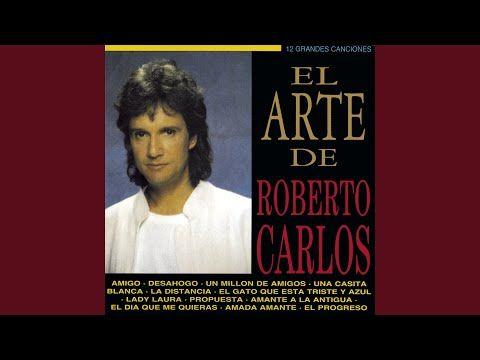 Pin En Roberto Carlos