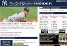 Yankees.com Newsletters