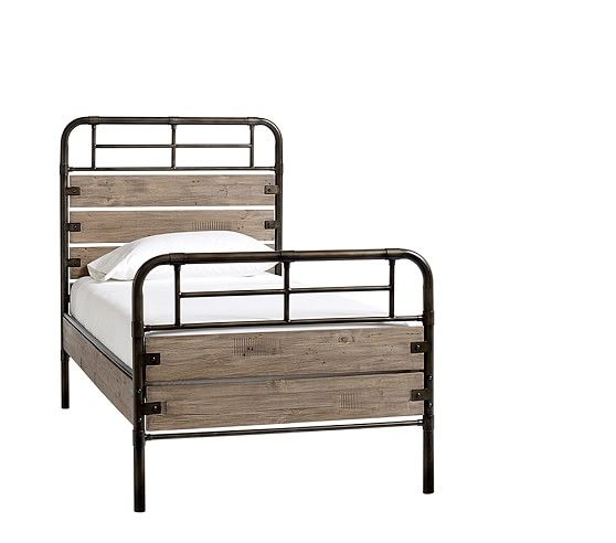 Pottery Barn Furniture Return Policy: Pottery Barn Kids, Gray And Beds