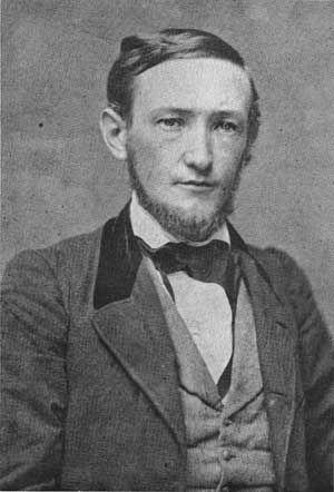Benjamin harrisons presidency in the united states