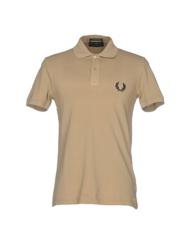 FRED PERRY Polo Shirt. #fredperry #cloth #top #pant #coat #jacket #short #beachwear