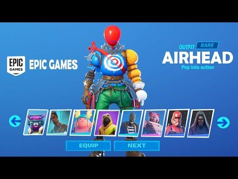 How To Get Every Free Skin In Fortnite Chapter 2