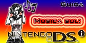 Musica sul Nintendo DSi. Per chi non lo sapesse il nuovo Nintendo DSi aggiunge alla console diverse funzionalità multimediali, quella che prenderemo in esame è il canale Sound Nintendo DSi, che ci permette letteralmente di giocare con i suoni e di ascoltare la musica che vogliamo. #ascoltare #musica #nintendo #DSi #convertire #formato #free #audio #studio #istruzioni #M4A #musica #Nintendo #sentire #sound