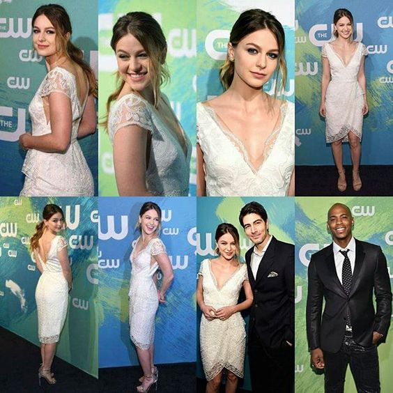 #cwupfronts #Supergirl