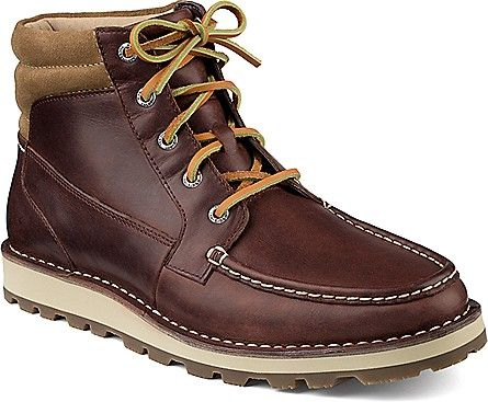Sperry Top-Sider Dockyard Sport Chukka Boot: Just got these! Most ...