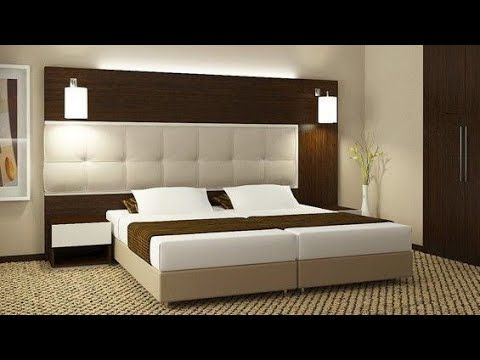 30 Awesome Modern Bedroom Furniture Design Ideas, If you select your  furniture by how well it… | Bedroom furniture design, Bedroom bed design, Bed  furniture design