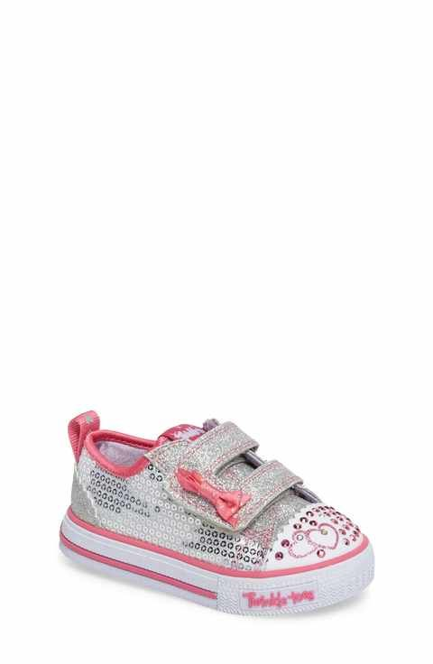 Sketchers Sneakers Baby Girl
