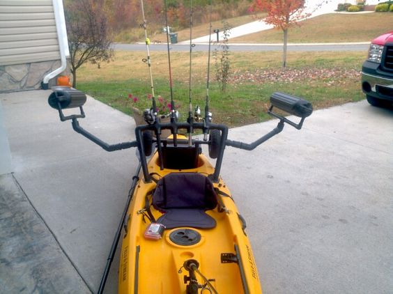 Nice About Eagle And Kayaks On Pinterest