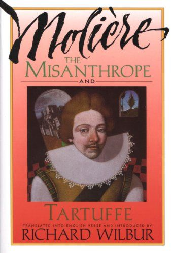 The Misanthrope and Tartuffe, by Moli?re $9.39 #bestseller