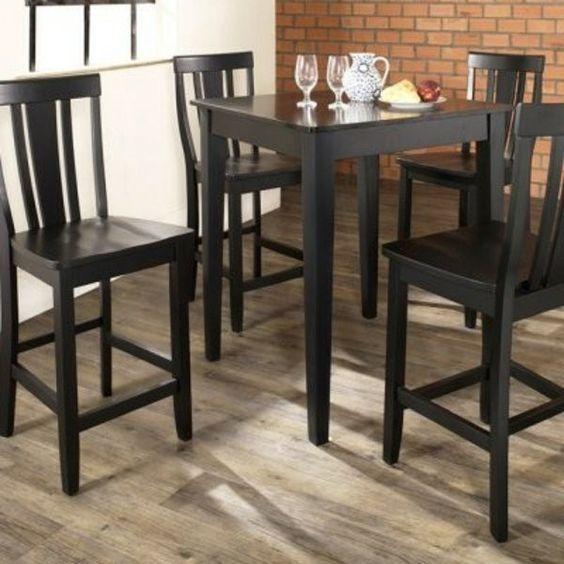 modern stood tables