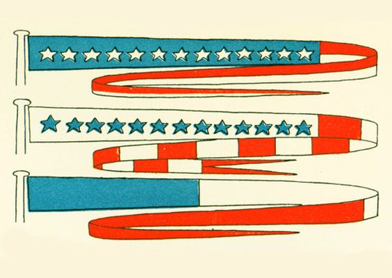 1897 Pavillons de marine de 38 pays, planche Larousse ancienne grand format, Flammes de guerre, illustration 19ème siècle, édition française