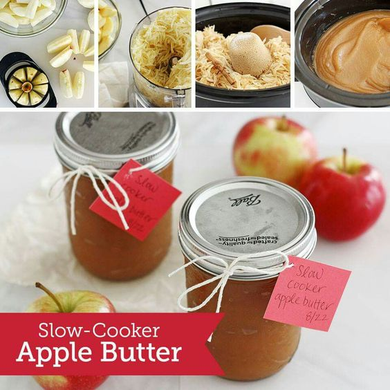 Butter, Recipes slow cooker and The o'jays on Pinterest