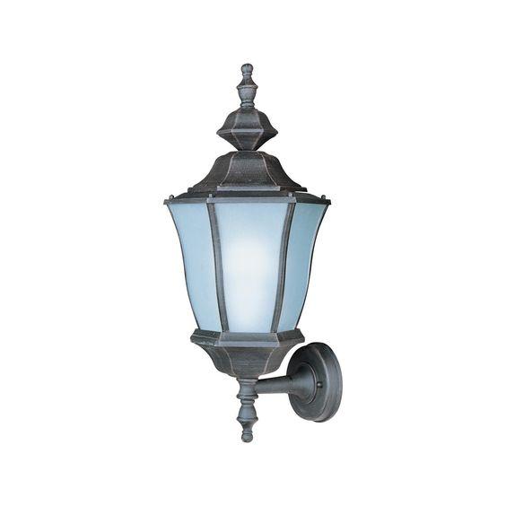 Maxim Shade Madrona EE 1-light Outdoor Wall Mount Light