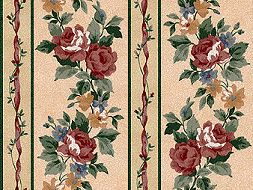 Fundo Floral 298