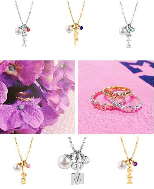 ON THE BLOG today ~ please read my Premier Tier Jewelry Sponsor Spotlight INTERVIEW with Nava New York!!! Get the inside scoop on this fabulous sorority jewelry company! <3 BLOG LINK: http://sororitysugar.tumblr.com/post/97236668379/premier-tier-jewelry-sponsor-spotlight-nava-new#notes