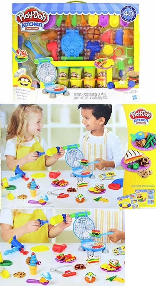 Pin On Play Doh