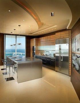 Miami Beach - Apartment by PepeCalderindesign - Miami interior designers -Modern - modern - kitchen - miami - Pepe Calderin Design- Miami Modern Interior Design