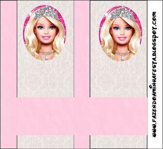 Imprimibles de Barbie Life 5. | Ideas y material gratis para fiestas y celebraciones Oh My Fiesta!