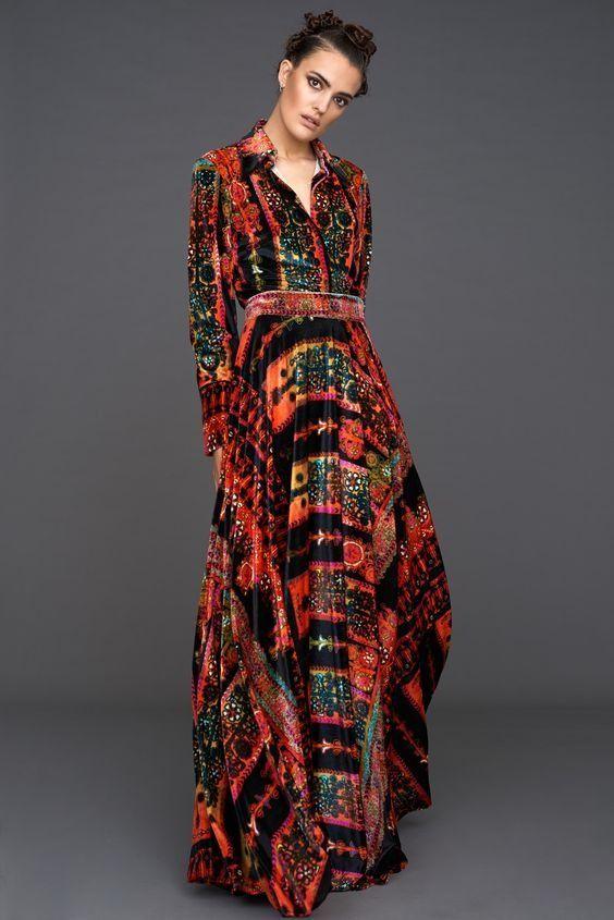 Crepet kjole | Modest wear, Sun dress casual, Short dresses