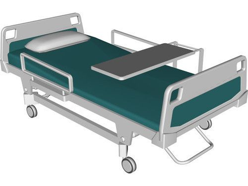 Hospital Beds Are Designed For Hospitalized Patients Or For The Patients Who Need Healthcare Services As Well Hospital Bed Hospital Furniture Medical Furniture