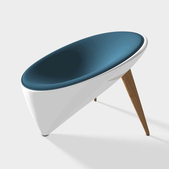 Design design armchairs and design on pinterest - Maison et objet janvier ...