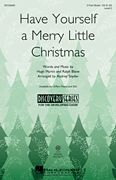 (3-part mixed) Developing choirs will love building choral skills as they rehearse and perform this holiday classic and you will enjoy introducing singers to this wonderful song, with its warm sentiment and jazz-flavored harmonies.
