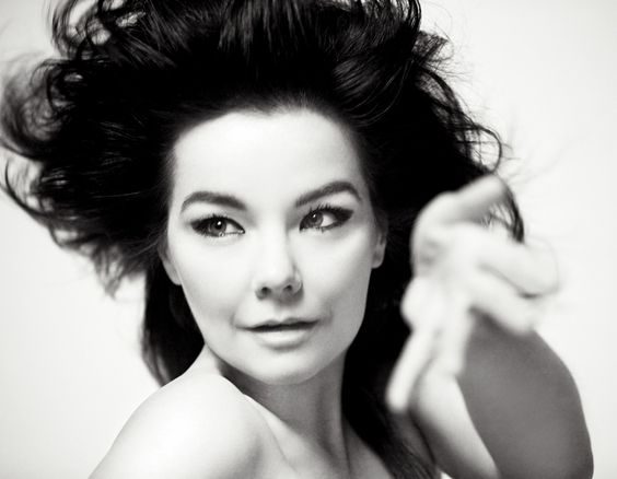 Björk by Inez & Vinoodh for Interview Magazine, 2009
