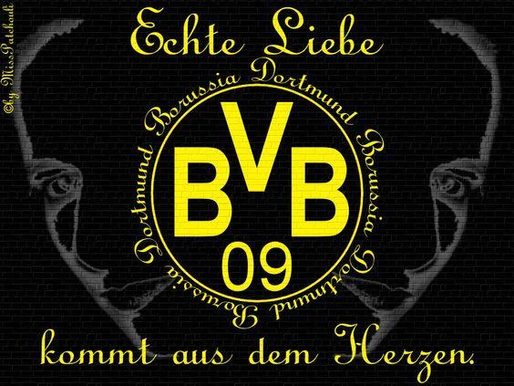 bvb herz
